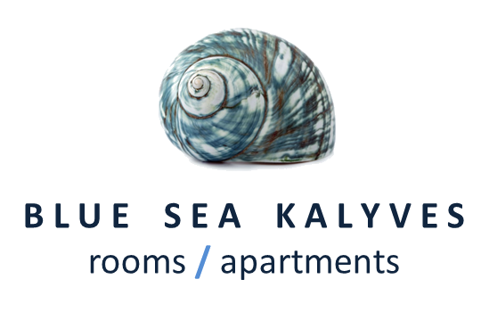Blue Sea Kalyves Rooms & Apartments